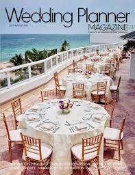 wedding planner magazine wedding planner magazine best business advice you still follow