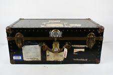 steamer trunk ebay
