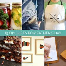 Father S Day Food Gifts Father U0027s Day Roundup 25 Awesome Diy Gifts To Make For Dad Curbly