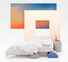 Best Bed Sheet Material Tomorrow Sleep Mattress Review