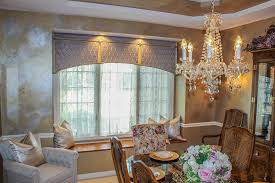 Upholstered Cornice Designs Top Treatments Custom Valance Cornice Exciting Windows By Apollo