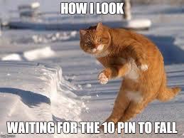 Bowling Meme - when bowling meme by lone wolf69 memedroid