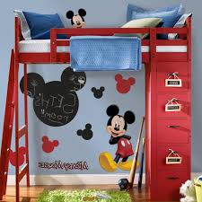 Mickey Mouse Room Decorations Bedroom Ideas Amazing Bedroom Decorating Ideas Mickey Mouse