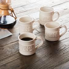 rustic coffee mugs magnolia mug magnolia market chip u0026 joanna gaines