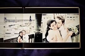 Personalized Wedding Album Wedding Photo Album Personalised Wedding Book Top Fine Art