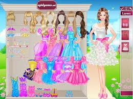 download barbie princess dress pc free
