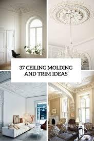 dining room trim ideas wondrous ceiling molding ideas 7 bedroom ceiling molding ideas