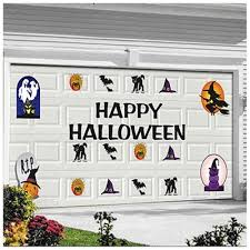 garage door decorations pictures ideas