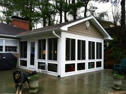 All Seasons Sunrooms Gallery Of Sunrooms Asheville Nc Air Vent Exteriors