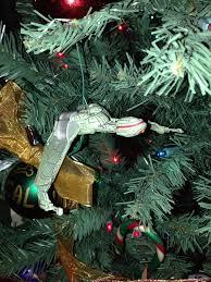 17 best images about trek hallmark ornaments on