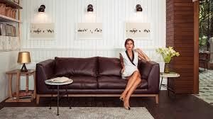 Modern Sofas Houston Modern Furniture Houston My Apartment Story