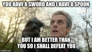 Starburst Meme - the doctor s spoon meme by starburstrainbows on deviantart