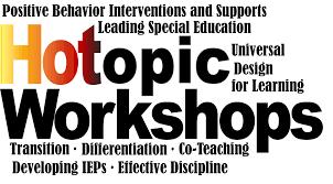 topic workshops