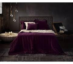 Best Bedspreads Wines To Aubergine Images On Pinterest - Aubergine bedroom ideas