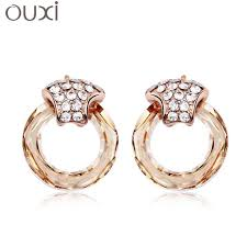 pressure earrings earrings danglers picture more detailed picture about circle