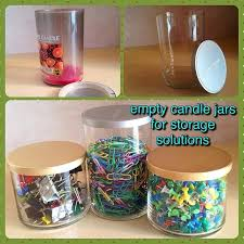 what to do with an empty room in your house best 25 empty candle jars ideas on pinterest reuse candle jars