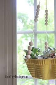bud vase garland knick of time get the look bud vase garland craft