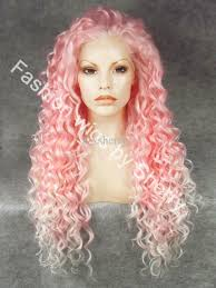 curly halloween wigs 26