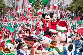 33rd annual disney parks magical celebration airs