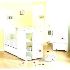 promotion chambre bébé chambre bebe lit evolutif lit chambre bebe complete lit evolutif