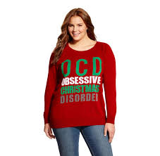 target criticized for selling ocd sweater ny daily news