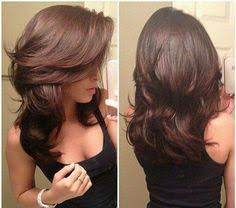 step cut hairstyle pictures step cut hairstyle for wavy hair http www gohairstyles net