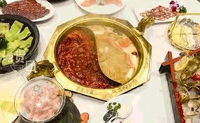 a駻ation cuisine hello 被拿來做湯底 這家彪悍的火鍋店 用餐前你還得先認字 壹讀