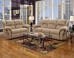 Leather Reclining Sofa Loveseat Furniture Reclining Sofa Sets Bobs Couches Leather Reclining
