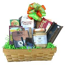 sausage and cheese gift baskets sausage and cheese gift basket