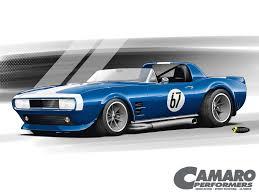 67 camaro wide 1967 chevrolet camaro grand sport roadster concept camaro