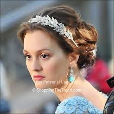 blair waldorf headbands 27 best hair for images on hairstyles gossip