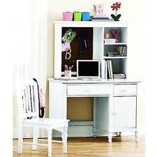 white desk with hutch and drawers desk hutch ebay