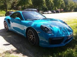 miami blue porsche porsche 911 turbo s miami blue album on imgur