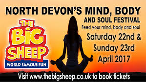 north devon mind body and soul festival the big sheep