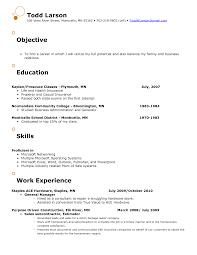 job objective for resume job objective surprising design ideas