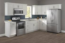 white kitchen cabinets yes or no cardell concepts 19 l kitchen cabinets only at menards