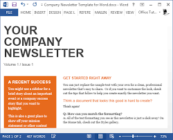 office newsletter expin memberpro co