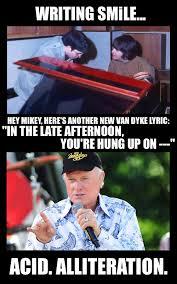 Mikey Meme - brian wilson mike love memes
