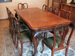 sedie chippendale valutazione tavolo e sedie chippendale forum arte mobile