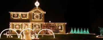 Amish Christmas Lights Boucher Family Light Show Events Lancasterpa Com