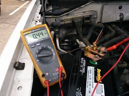 2008 expedition intermittent electrical leak ford truck