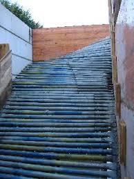 treppe einschalen neubau