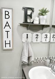 French Decor Bathroom 712 Best Decor Farmhouse Images On Pinterest Farmhouse Decor