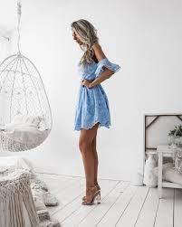 light blue dress narnia dress baby blue born to be chic