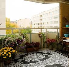 Home Decor Cool Patio Decorating by 27 Best Home Balcony Images On Pinterest Decoration