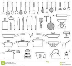 outil de cuisine outils et ustensile de cuisine inspirations et outil de cuisine