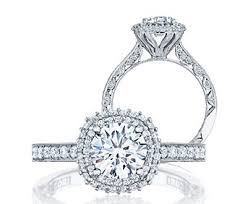 rings engagement engagement rings handcrafted by tacori