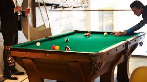 Types Of Pool Tables by The Playroom Game Room Hotel Zetta San Francisco