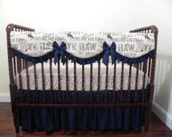 Western Baby Crib Bedding Western Crib Bedding Etsy