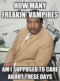 Meme Stanley - the office stanley hudson vires the office pinterest meme